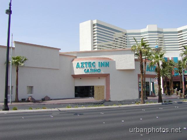Aztec Inn Las Vegas