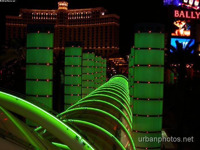 Ballys Las Vegas