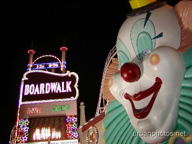 Boardwalk Las Vegas