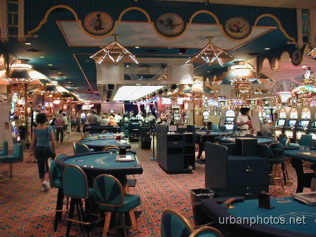 Monte carlo casino. lv casino resort oka