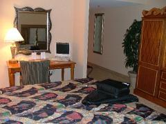 Aladdin Las Vegas room photo