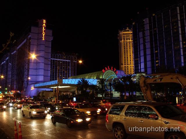 Las Vegas Blvd. & Flamingo Road
