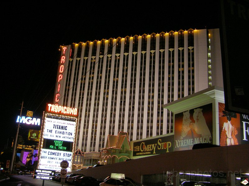 Las vegas casino bankruptcy 16