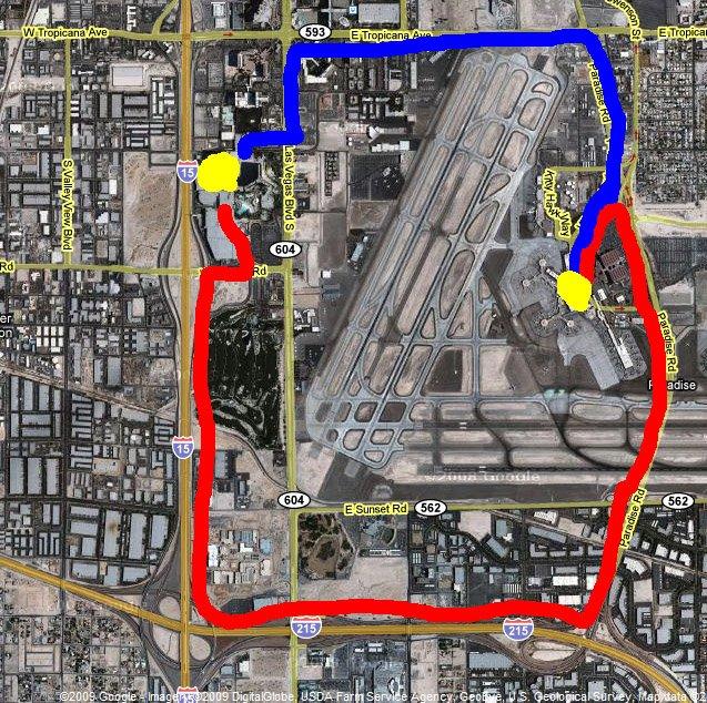 UrbanPhotosnet Las Vegas Travel Information