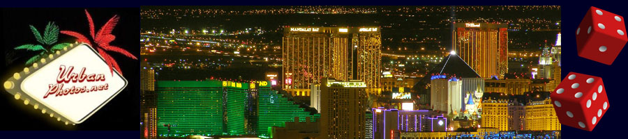 urbanphotos.net Las Vegas Shop banner